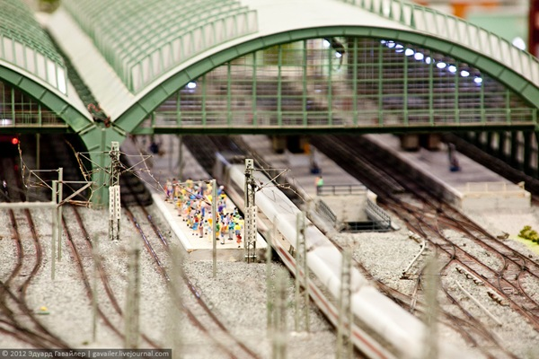 Berlin en miniature (7)