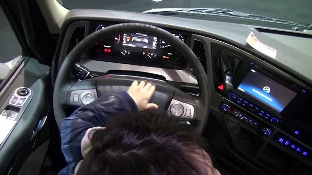 noi that xe keo Xcinet Hyundai
