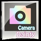 Dainty Camera Fx
