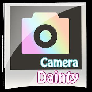 Dainty Camera Fx 攝影 App LOGO-APP試玩