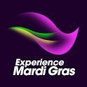 Experience Mardi Gras logo