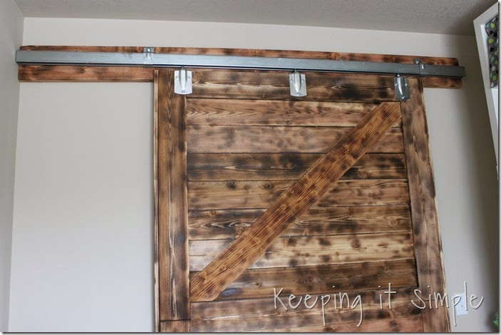 DIY-Large-Barn-Door-with-Burned-Wood-Finish (39)
