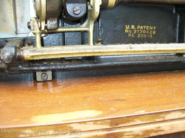 remove vintage sewing machine (4)