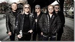 Deep Purple conciertos en Mexico