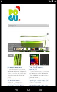 Pogu - screenshot thumbnail