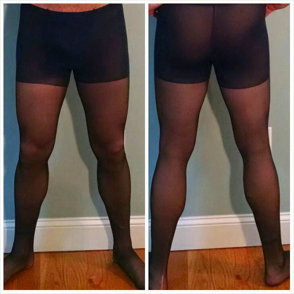 S Wearing Pantyhose Under - Gay And Sex