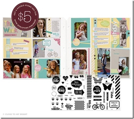 2012-9 NSM It's Your Day double stamp set SeptemberCC-ImageGallery-text