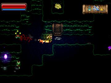 Wayward Souls Screenshot 9