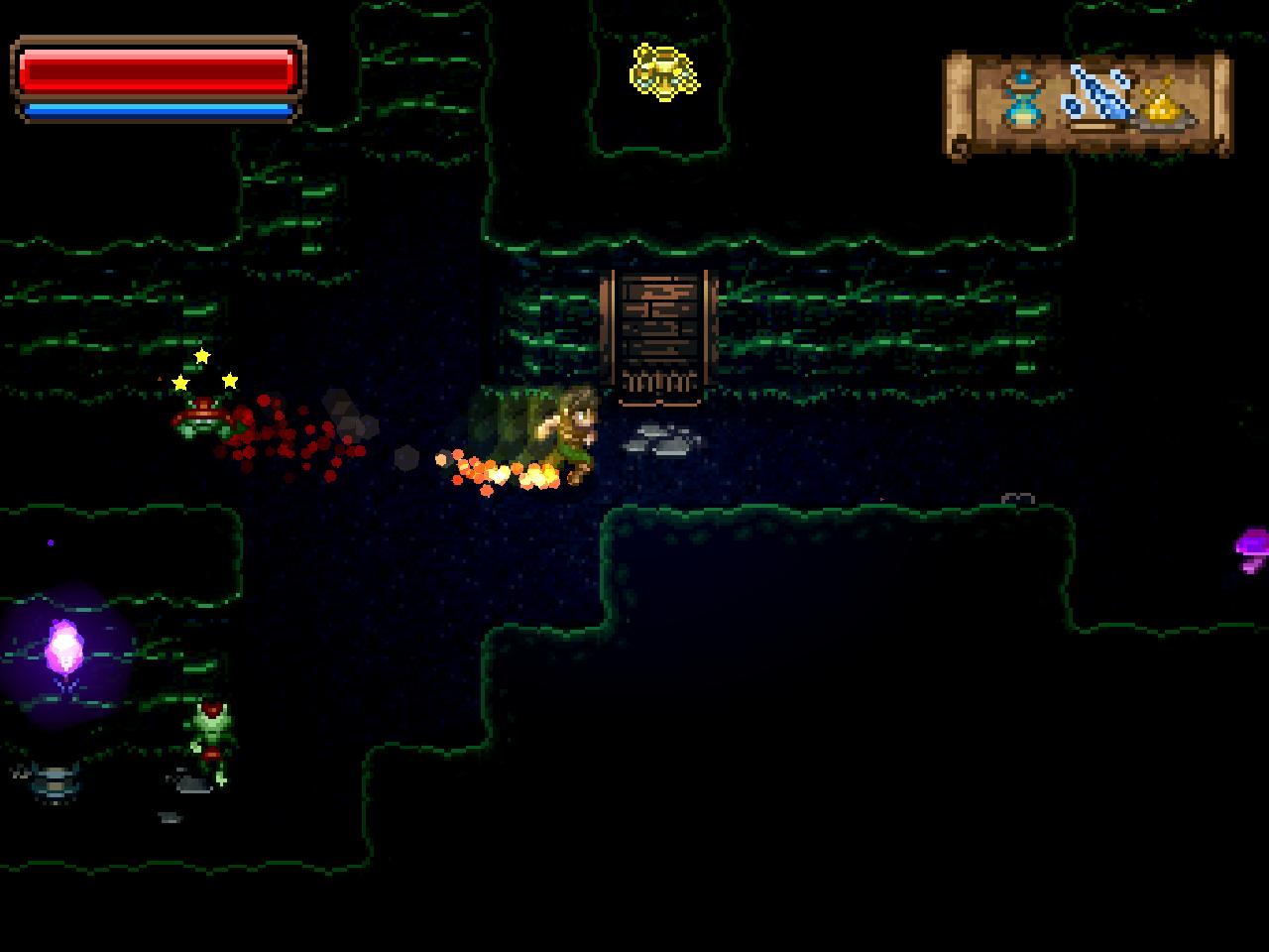 Wayward Souls screenshot #9