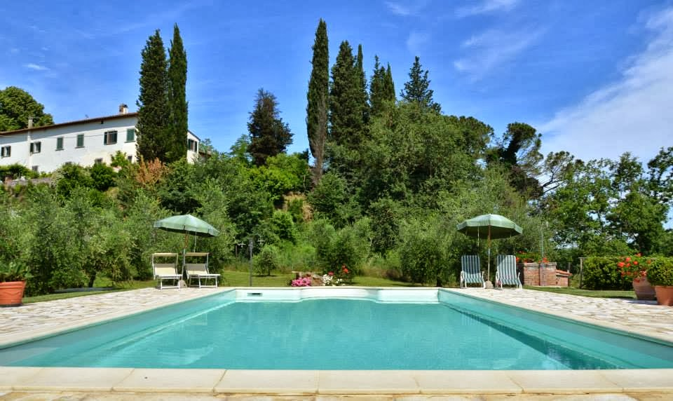 Villa Buonaparte_San Miniato_1