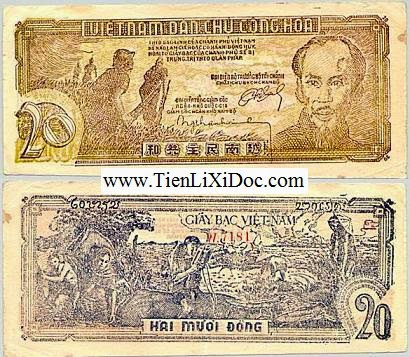 20 Đồng Cụ Hồ 1949