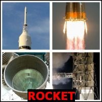 ROCKET- Whats The Word Answers