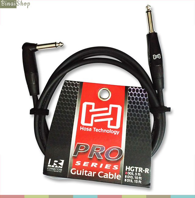 Guitar Cable HGTR-R