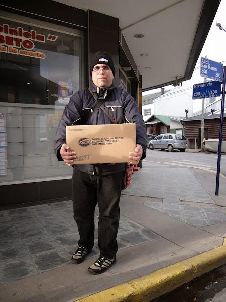 Ushuaia, Tara de Foc: Pungile de plastic sunt interzise