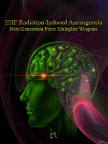 EHF Radiation-Induced Anosognosia Cover
