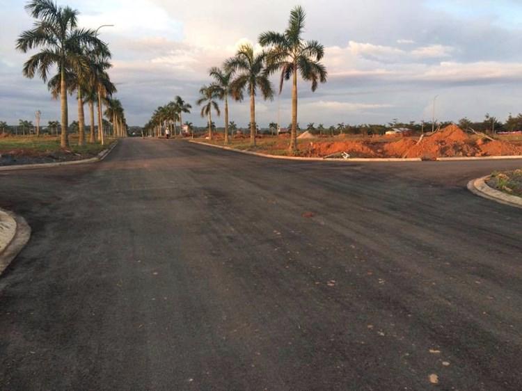 Đất nền mặt tiền nội bộ đường Đinh Liệt Quận Tân Phú 04