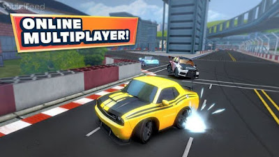 Here is look at Car Towns newest game For the first time