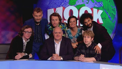 Show Day Dara and Hugh are joined by Ed Byrne Milton Jones