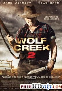 Thung Lũng Sói 2 - Wolf Creek 2