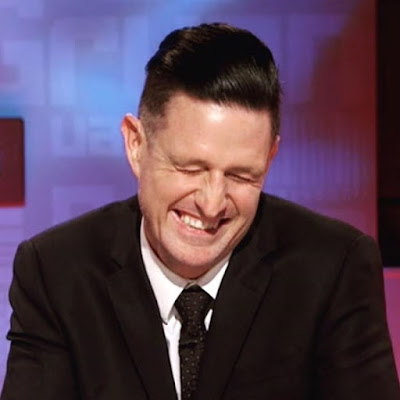Reasonably excited for the Gruen season final Tonight 8:30pm On ABC TV