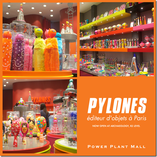 meet new product factory outlets At Iba Pang Pangyayari: PYLONES & BROOKS BROTHERS Opens at ...