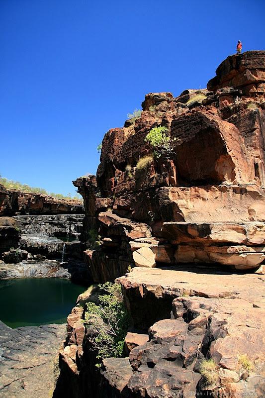 Mitchell Falls - Kalumburu and Gibb River Road - Western Australia