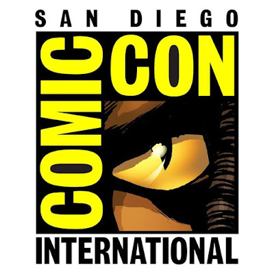 Were back Join Dread Alive and Irie Magazine this week at ComicCon
