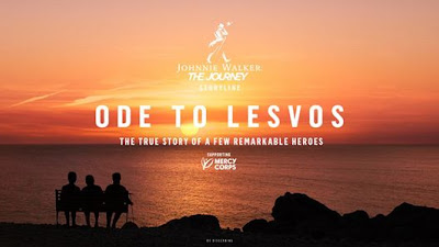 Johnnie Walker The Journeys storyline initiative presents a true story of a