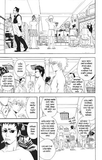 Gintama Chap 70 page 3 - Truyentranhaz.net