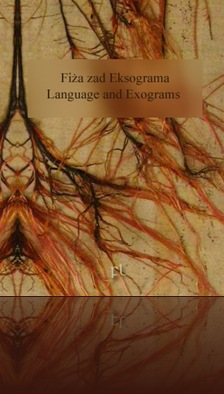 Language and Exograms Cover