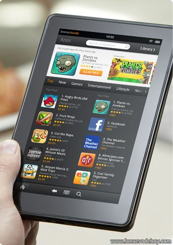 Kindle Fire img2
