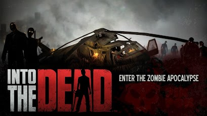 Into the Dead 1.3.3 for andriod download