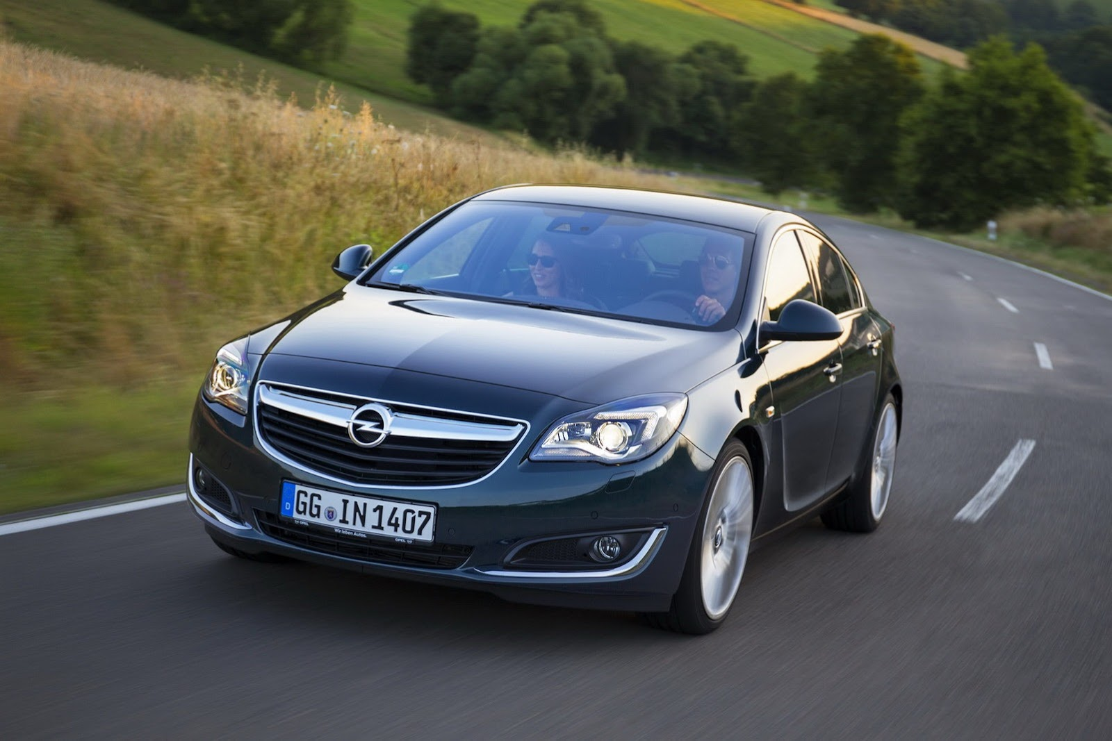 opel insignia facelift 2013 sedan sports tourer opel. Black Bedroom Furniture Sets. Home Design Ideas