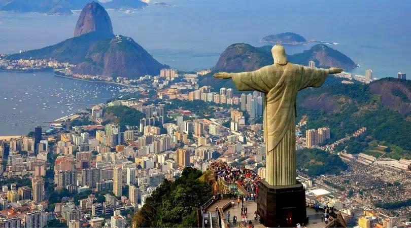 10 quốc gia có số tín hữu Công giáo đông đảo nhất