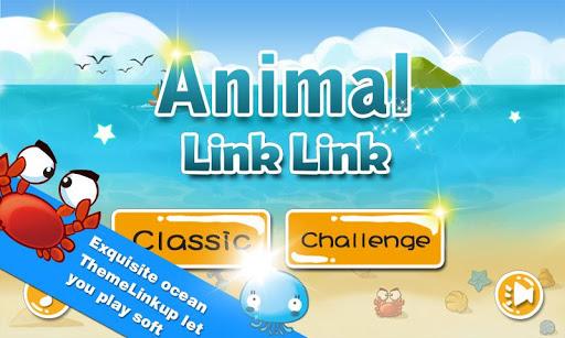 動物連連看 Pet Link Mania