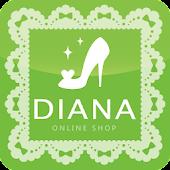 DIANA專櫃女鞋︰漫步在雲端,MIT匠人手工打造、舒適柔軟