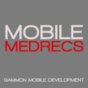 Mobile MedRecs icon