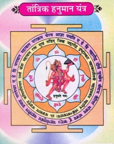 Indian Tantra Mantra Vigyan: Hanuman Puja