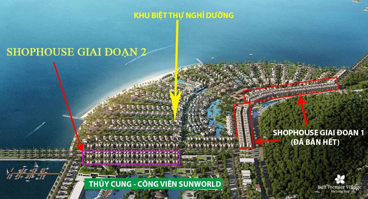 Sun Group Hạ Long