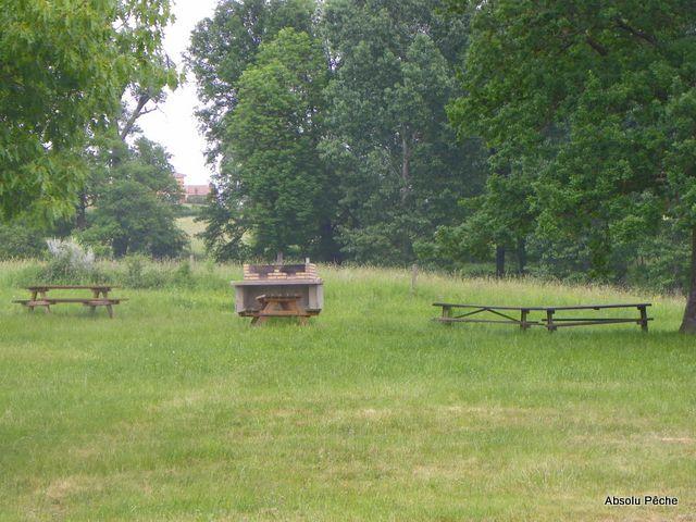 """Plan d'eau """"du Vernay"""" photo #1293"""