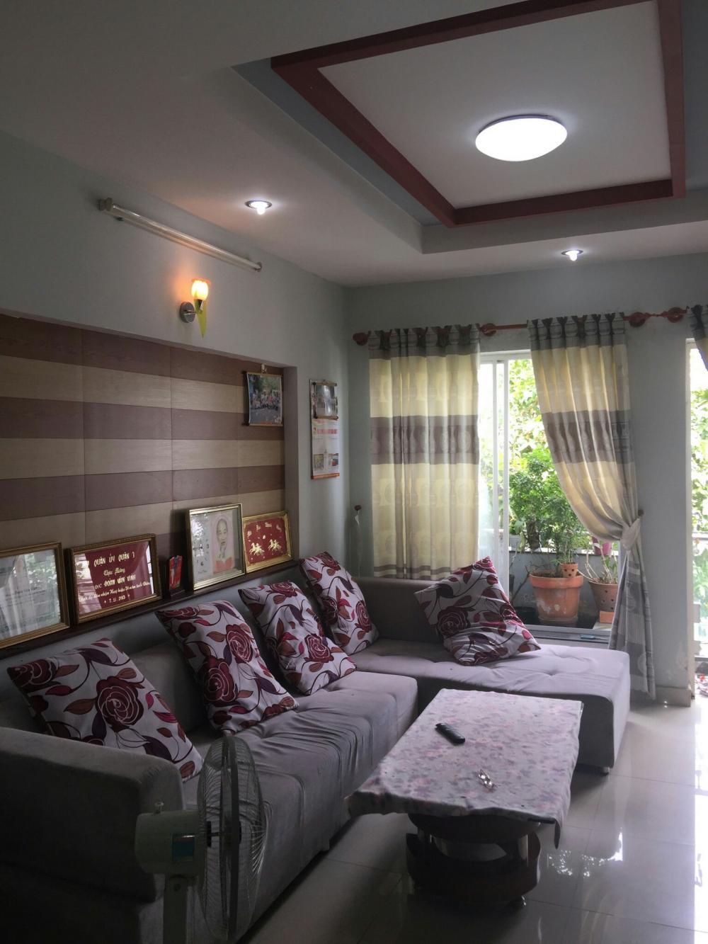 Nhà phố Mặt Tiền đường Nguyễn Súy Quận Tân Phú 09