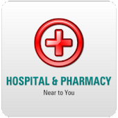 Hospital and pharmacy finder