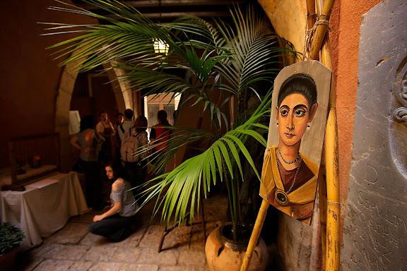 De la mímesi o les 3D. Taller de dibuix i representació del volum a l'antiguitat clàssica. MV ARTE (Tarragona) Tàrraco Viva, el festival romà de Tarragona. Tarragona, Tarragonès, Tarragona