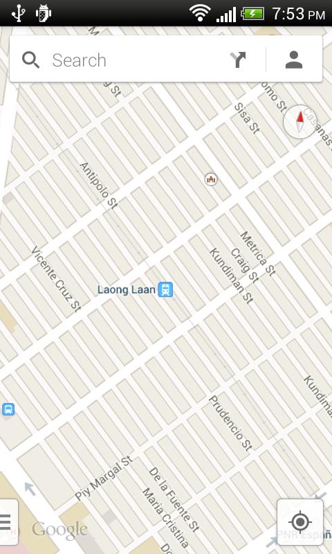 Image Result For Using Google Maps Offline