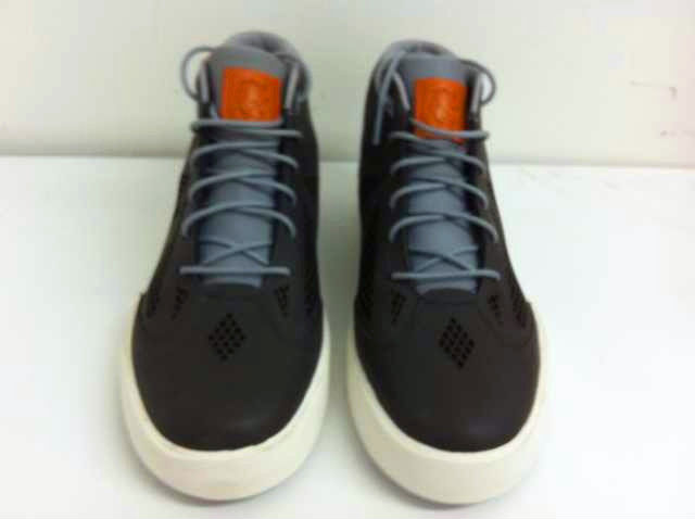size 40 5a6c5 899bc ... Nike LeBron X NSW Lifestyle NRG 8211 Night StadiumStadium Grey Show  Album