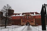Eingang Zitadelle, Torhaus