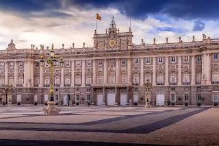 #9. Tây Ban Nha — 32.364.000 tín hữu Công giáo