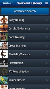 FitSync® Premium - screenshot thumbnail
