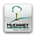 Visit McKinney Texas icon