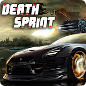 Death Sprint - Car racing